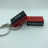 Lego & Feyenoord, Goal! Voetbal en lego komen samen! #feyenoord