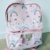 Leuk voor aan de tas! #schooltasmetnaam #herkenjetas #tasmetnaam #tasmetnaamerop #kleutertas #schooltas